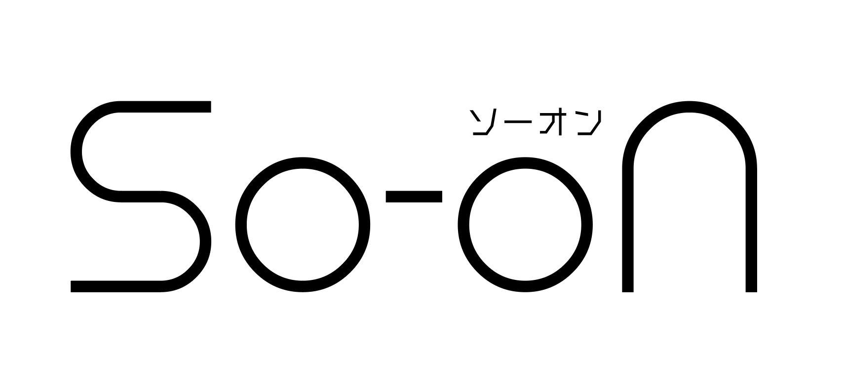 SO-ON(ソーオン)- 頑張る人を応援する熊本県のポータルサイト